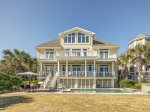 95 Dune Lane with Private Pool and Stand Alone Hot Tub