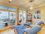 Lounge Around While Enjoying Ocean Views from 95 Dune Lane