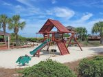 Playground at Island Club