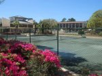 Tennis Courts at Island Club