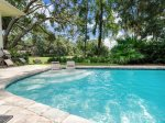 Beautiful Pool with Golf Course Views at 28 Stoney Creek