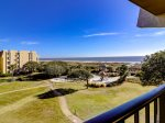 Enjoy Ocean Views from 4401 Island Club on Hilton Head