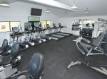 Community Fitness Center at Island Club