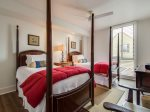 Third Guest Bedroom with Two Twin Beds at 683 Mariners Way