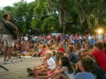 Greg Russell Concerts in Harbour Town will be fun for the whole family to enjoy