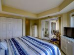 Master Bedroom with Private Bath at 336 Shorewood
