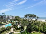 Beautiful Beach and Ocean Views from 3408 Windsor Court South