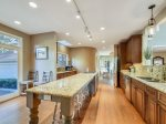 Spacious and Updated Kitchen at 1 Twin Pines