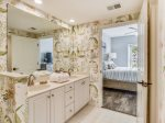 Master Bathroom at 6305 Hampton Place