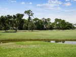 Harbour Town Golf Course Views from 184 Twin Oaks