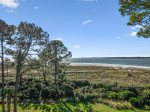 Fabulous Ocean Views from 1841 Beachside Tennis