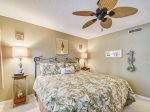 Master Bedroom with Private Bath at 231 Turnberry
