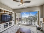 406 Barrington Arms is a Completely Renovated Oceanview Villa in Palmetto Dunes