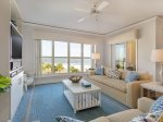 5308 Hampton Place  is a Direct Oceanfront Villa in Palmetto Dunes