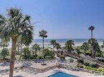 Direct Oceanfront Views from 443 Captains Walk