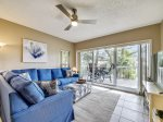 101 Barrington Arms -Spacious 2 bedroom Hilton Head Vacation Villa in Palmetto Dunes