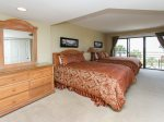 Guest Bedroom with Two Queen Beds at 1301 Villamare
