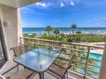 Beautiful Ocean Views from 1301 Villamare