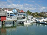 South Beach Marina - Walking Distance from 1414 South Beach Villa