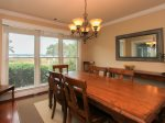 Dining Area at 15 Lands End Road