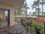 Beautiful Views of Pool and Calibogue Sound from 1866 Beachside Tennis