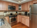 Fully Equipped Kitchen at 1887 Beachside Tennis