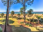 View from 1890 Beachside Tennis in Sea Pines