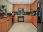 Updated Kitchen at 1898 Beachside Tennis