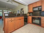 Updated Kitchen with Ocean Views at 1898 Beachside Tennis