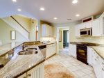 1 Gadwall - Open Kitchen