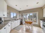 2003 Turtle Lane Club has a fully equipped kitchen with updated appliances