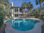 20 Sandhill Crane - Spectacular 6 bedroom Sea Pines Vacation Rental