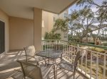 Spacious, 1st floor Balcony at 2113 Windsor II