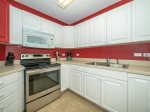 Kitchen at 2206 Sea Crest