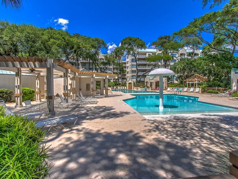 Hilton Head Vacation Packages Beach Properties Of Hilton Head
