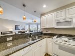 Kitchen at 2305 Sea Crest