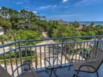 Main Living Area has access to the balcony with beautiful ocean Atlantic Ocean views2313 Sea Crest