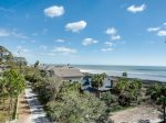 Ocean View from 2413 Sea Crest