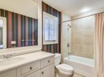 24 Baynard Cove - Bathroom