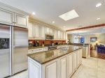 Spacious Kitchen at 24 Baynard Cove