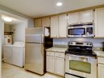 Spacious Kitchen at 2512 Windsor II