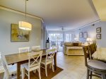 Open Floor Plan at 2512 Windsor II