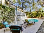 25 Heath Drive in Palmetto Dunes Plantation