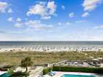 3301 Sea Crest - Spectacular 3 bedroom Oceanfront vacation rental on Hilton Head Island