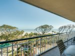 Fabulous 4th Floor Beach Views from 3409 Windsor Court South