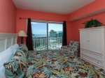 Master Bedroom has Private Balcony Access at 3503 Windsor Court South