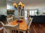 Dining Area at 3503 Windsor Court South