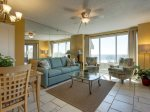3530 Villamare - Oceanfront 2 bedroom vacation villa in Palmetto Dunes