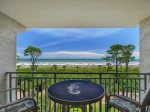 Ocean Front Views from 4th Floor Villa at 409 Shorewood