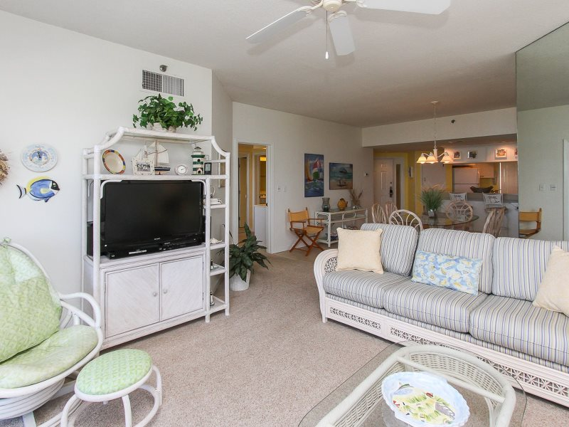 Hilton Head Villa Rental Palmetto Dunes 412 Barrington